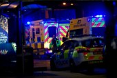 Manchester terror attack: 19 dead, 59 injured – updates