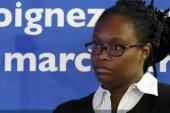 French president-elect Emmanuel Macron names Sibeth Ndiaye as press secretary