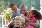 Why dads can't be the dads they want to be: Do social institutions get in the way of dads being dads?