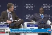 President Mugabe says Zimbabwe is Africa's second most developed country