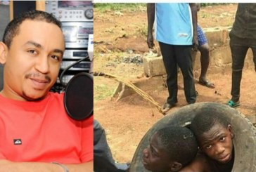 Nigerian Politician Hon Sunday Aboh Sparks Outrage After Threatening To Lynch Young Boys Caught Stealing food