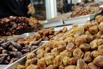 Nigeria apologises for selling 200 tonnes Saudi dates meant as Ramadan gifts