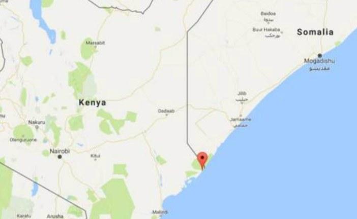 Bomb blast kills eight including four children on Kenya-Somalia border