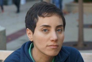 Iranian Maryam Mirzakhani, first woman to win maths'  Fields Medal, dies