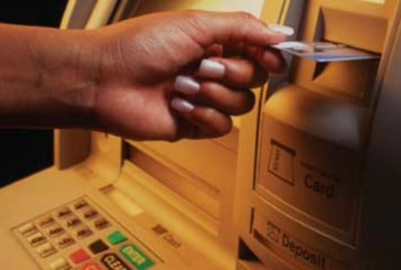 66% of the people in the Sub-Saharan Africa do not have a bank account.