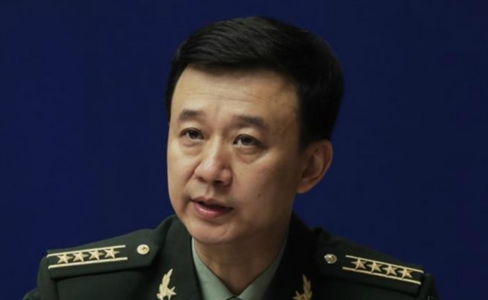 China demands India pulls back troops in border dispute