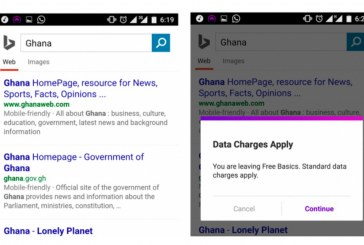 Is Free Basics Really Bringing More Africans Online? A Case Study From Ghana