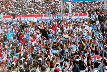 Paul Kagame: Rwandan President Heads Toward Re-election in August Vote
