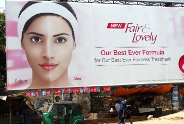 Bleached girls: India and its love for light skin