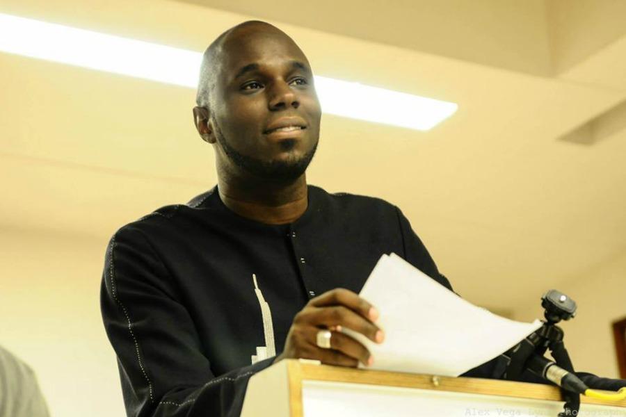 Incarcéré à Dakar, l'activiste Kemi Seba sera jugé mardi pour avoir brûlé un billet de banque