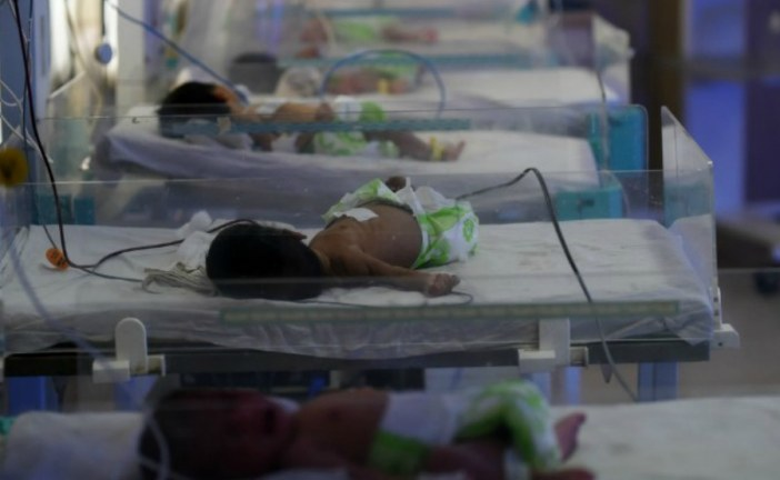 Ten-year-old rape victim gives birth in India