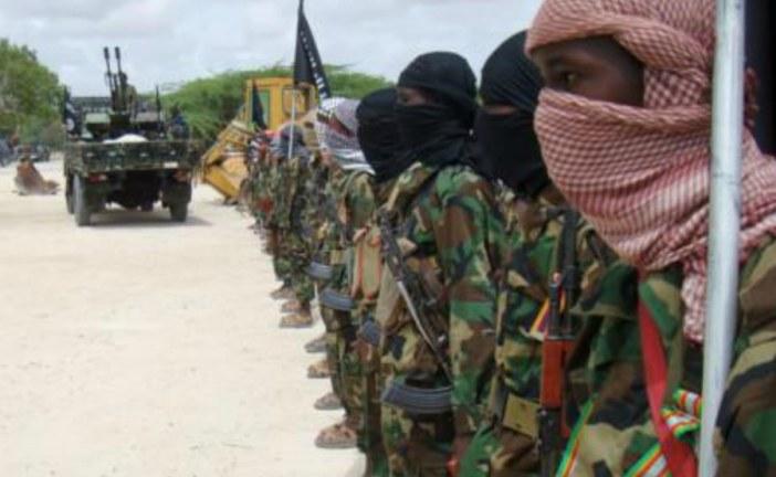 Suspected Al-Shabaab behead three people in Kenya