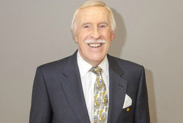 Entertainer Sir Bruce Forsyth has died aged 89