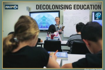 It will take critical, thorough scrutiny to truly decolonise knowledge