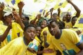 Angolans go to the polls to choose new leader to replace Jose Eduardo dos Santos