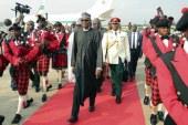 Buhari's unconvincing return from medical leave