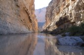 Here's a better vision for the US-Mexico border: Make the Rio Grande grand again