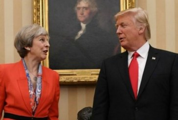 UK: Emails unearthed reveal Foreign Office alarm at Trump travel ban