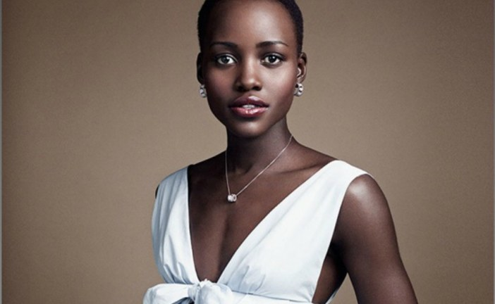 Lupita Nyong'o accused Harvey Weinstein over sexual harassment