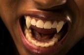 Suspected Vampire burnt to death in Malawi