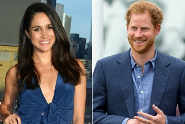 Reports suggest that Prince Harry is already engaged to his actress girlfriend Meghan