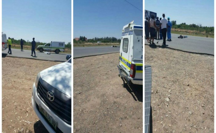 Buthelezi EMS, let accident victim without medical aid die on the streets