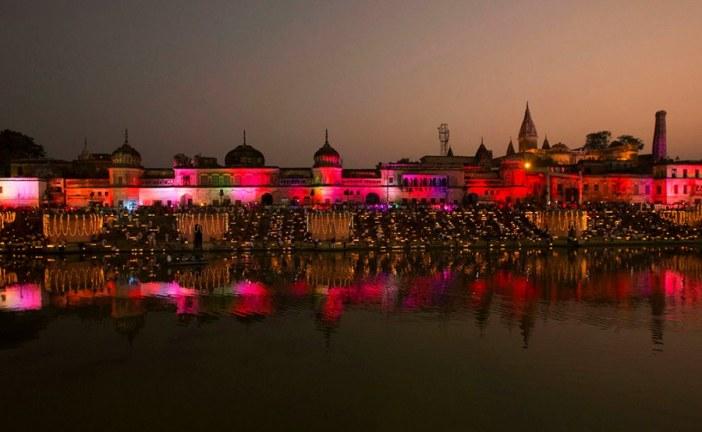 Diwali: The festival of lights