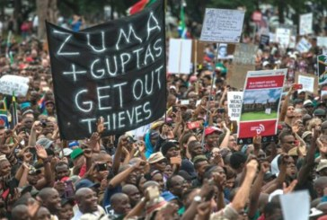 Why and how the Guptas' brand turned toxic in South Africa