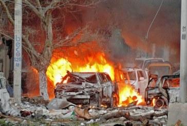Somalie-attentat : bilan révisé à la hausse