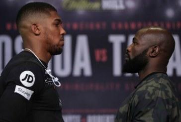 Anthony Joshua v Carlos Takam: Can Joshua become heavyweight King?
