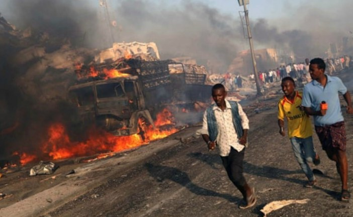 'Why aren't we all with Somalia?'