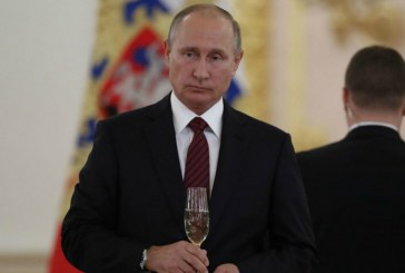 Putin urges tough action against online extremism