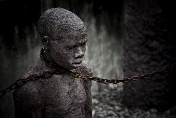 How black slaves were routinely sold as 'specimens' to ambitious white doctors