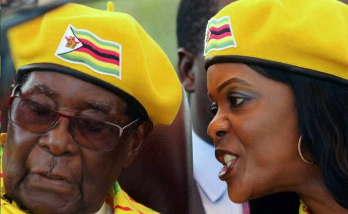 After coup, will Zimbabwe see democracy or dictatorship?