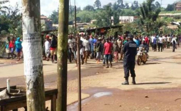 Cameroon: Overnight raid on paramilitary kills two in Bamenda