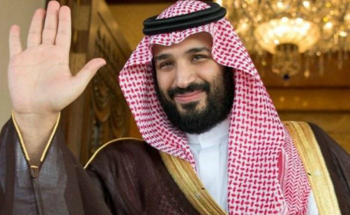 Saudi Arabia's 'Game of Thobes' Mohammed bin Salman consolidates power