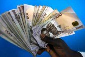 At least '800,000 firms in Nigeria have never paid taxes'