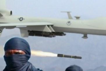 President Trump Accelerates Drone Strikes in Somalia