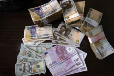 About 500 Rich Nigerians targeted over tax payments
