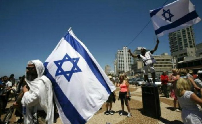 Israeli minister reveals covert contacts with Saudi Arabia