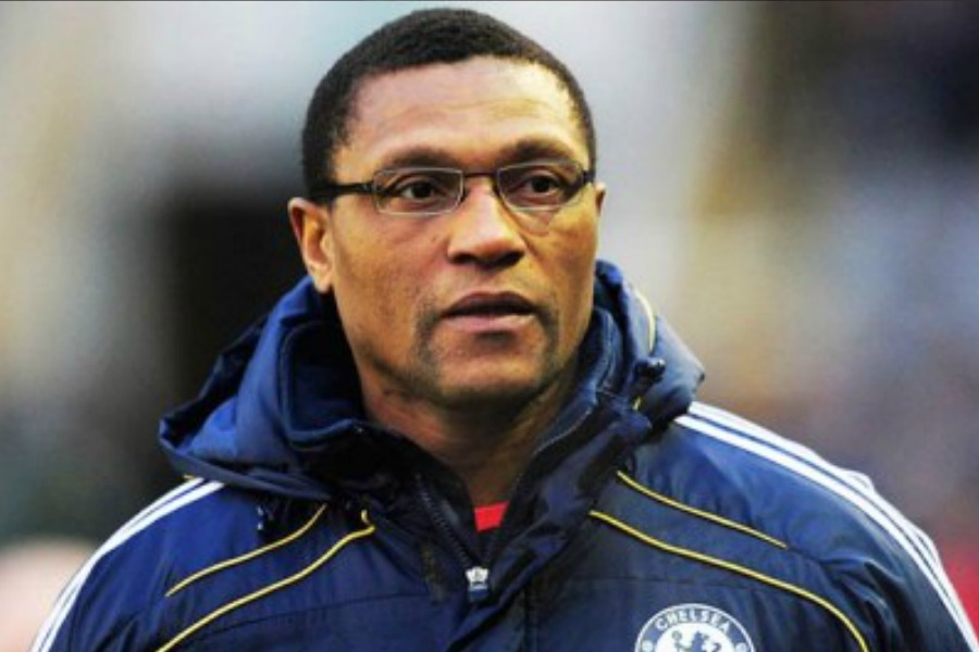 Michael Emenalo: Chelsea technical director leaves after 10 years