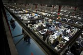 Africa will overtake China to be world's next manufacturing hub