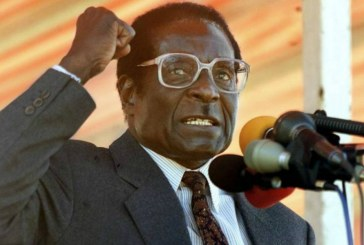 Zimbabwe: Mugabe Father of the nation national holiday is official