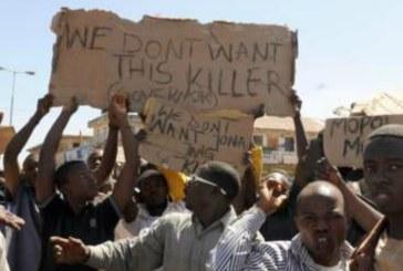 Nigeria: Shooting in Plateau state kills 11