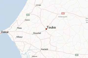 Senegal: 25 worshippers killed in crash