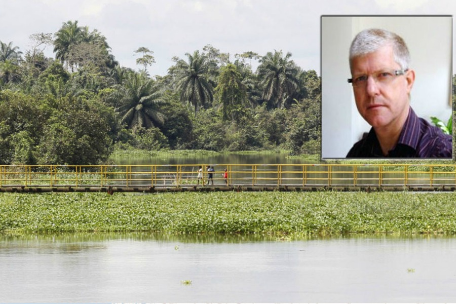 British hostage Ian Squire killed and three freed in Nigeria