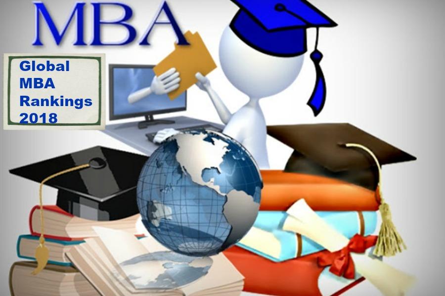 Global MBA Rankings 2018, US schools dominate top 20