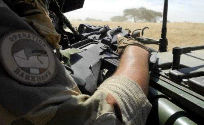 Mali soldiers 'killed in French anti-terror raid'
