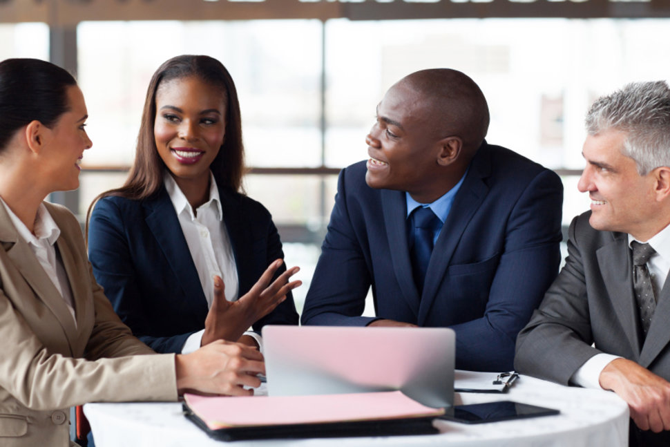 African management courses must be focused on local priorities