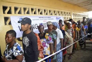 Liberia Supreme court halts election run-of